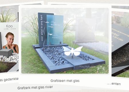 grafmonumenten en grafstenen fotoboek