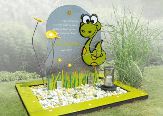 kindermonumenten ontwerp kindergraf grafsteen video