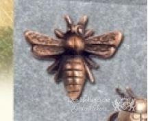 Bronzen decoraties foto 4