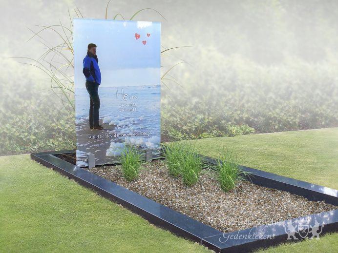 Grafsteen strand den hollandsche gedenktekens 21114 - Strand zwembad natuursteen ...